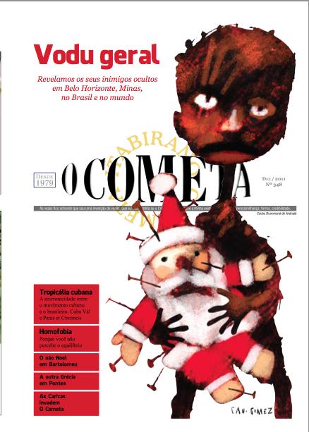 Jornal O Cometa